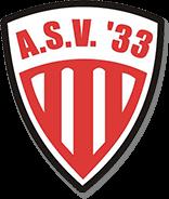 ASV'33 Logo