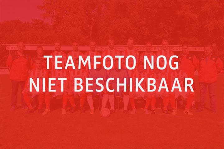 Teamfoto nog niet beschikbaar