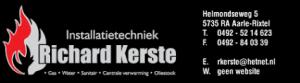Installatietechniek Richard Kerste