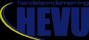 Hevu handelsonderneming logo