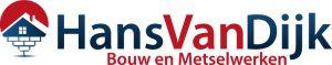 Hans van Dijk Bouw- en Metselwerken