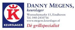 Keurslager Danny Megens